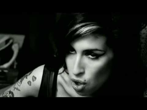 Amy Winehouse - Back To Black HQ