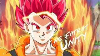 DBS - The Fatrat Unity (AMV)