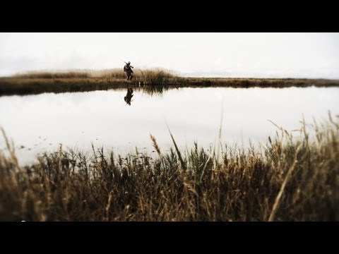 Ambush points - Increasing duck hunting success by selecting the ideal hunting spot