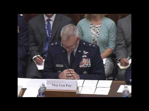 20160914 Next Gen Air Space Control—Ensuring Air Force Compliance by Jan 1, 2020 (ID: 105287)