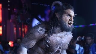 "Ennodu Nee Irundhaal - Vikram as a beast in ""I"" audio Lauch @ Nehru Stadium - An A.R.Rahman Musical"