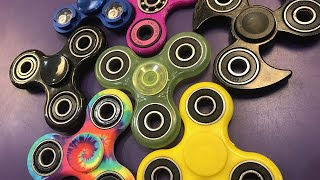 Are Fidget Spinners Dangerous?