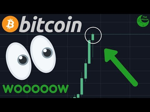 YEEESSS! HUGE BITCOIN BOUNCE!! | ABOVE 200-WEEK MA!!