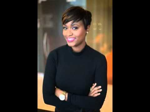 Dominique Broadway Founder of Finances Demystified - How Successful Black Women Have Navigated ...