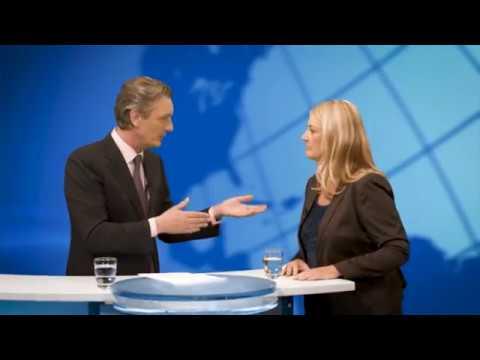 Die Deutsche Wirtschaft – Experteninterview mit Frau Rickert