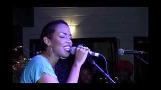 Erica Alexi peforms Buju Banton classic: Love Sponge