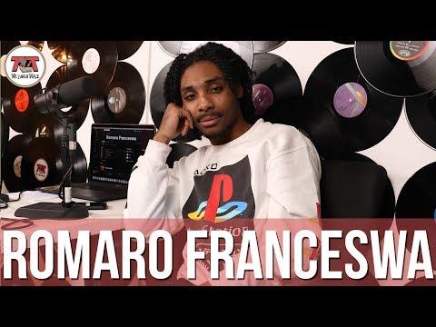 Bootleg Kev & DJ Hed - Gospel Trap is Moving in Seattle, Meet Romaro Franceswa