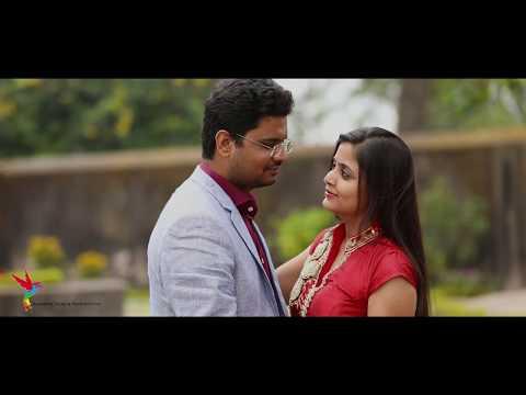 Himanshu & Varsha IBest Pre-Wedding Song 2018