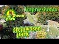 Steinwasenpark Attraktion & Impressionen 2017