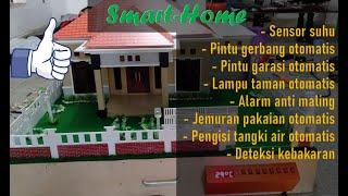 Keren!! Mahasiswa Politeknik Caltex Riau ciptakan sistem Smart-Home canggih! | #PoliteknikCaltexRiau
