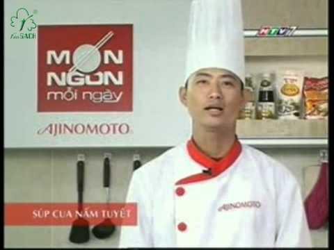 MON NGON MOI NGAY - SUP CUA NAM TUYET