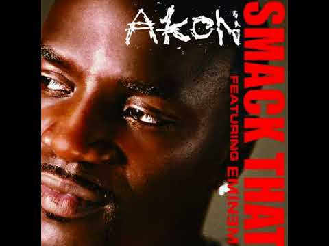 Akon - Smack That Ft. Eminem (Hitchy Remix) (Free Download Is Extended Version)