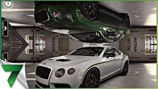 BENTLEY CONTINENTAL GT3-R PURPLE OR GOLD STAR?!? | CSR Racing 2