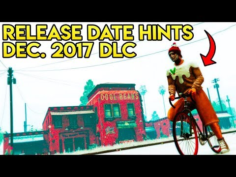 ROCKSTAR HINTS AT NEXT DLC RELEASE DATE W/ THE NEW EVENT WEEK!?