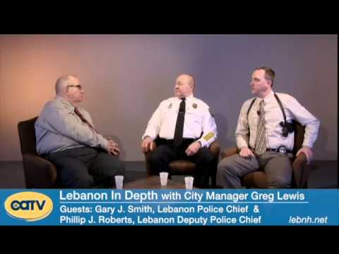 New Leaders in LPD