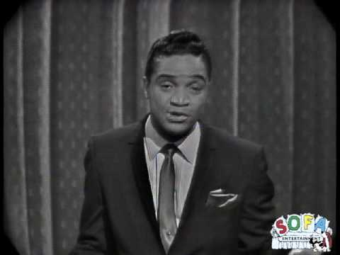 "Jackie Wilson - ""That's Why (I Love You So)"""