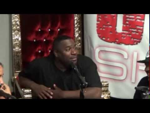 8-18-15 The Corey Holcomb 5150 Show - Religion