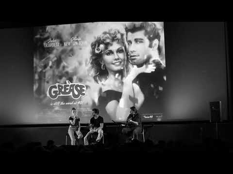 "Grease Showcase Cinéma "" Le Chambord"" Marseille"