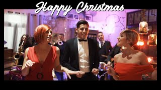 Jingle Bells - The Cookiz Music feat GamCover, Adlive, Alex Dana, BloodyMary