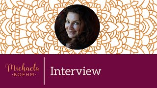 """6 Cliches of """"Conscious Sexuality,"""" and How to Move Past Them Interview with Michaela Boehm"""