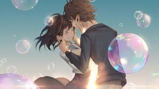 《Аниме клип》- Твоя любовь это так Красиво