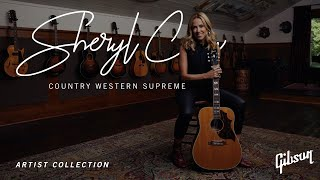 Sheryl Crow | Country Western Supreme