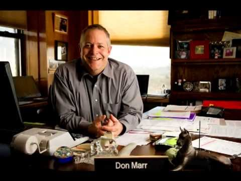 don marr