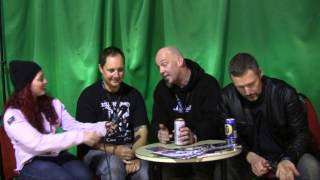 Lawnmower Deth interview