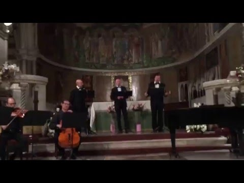 I Tre Tenori: Arie d'Opera, Napoli e Canzoni (The Three Tenors) - 5
