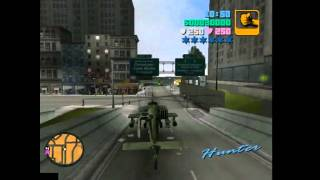 How to get Army helicopters and bikes for ||FREE|| in GTA 3