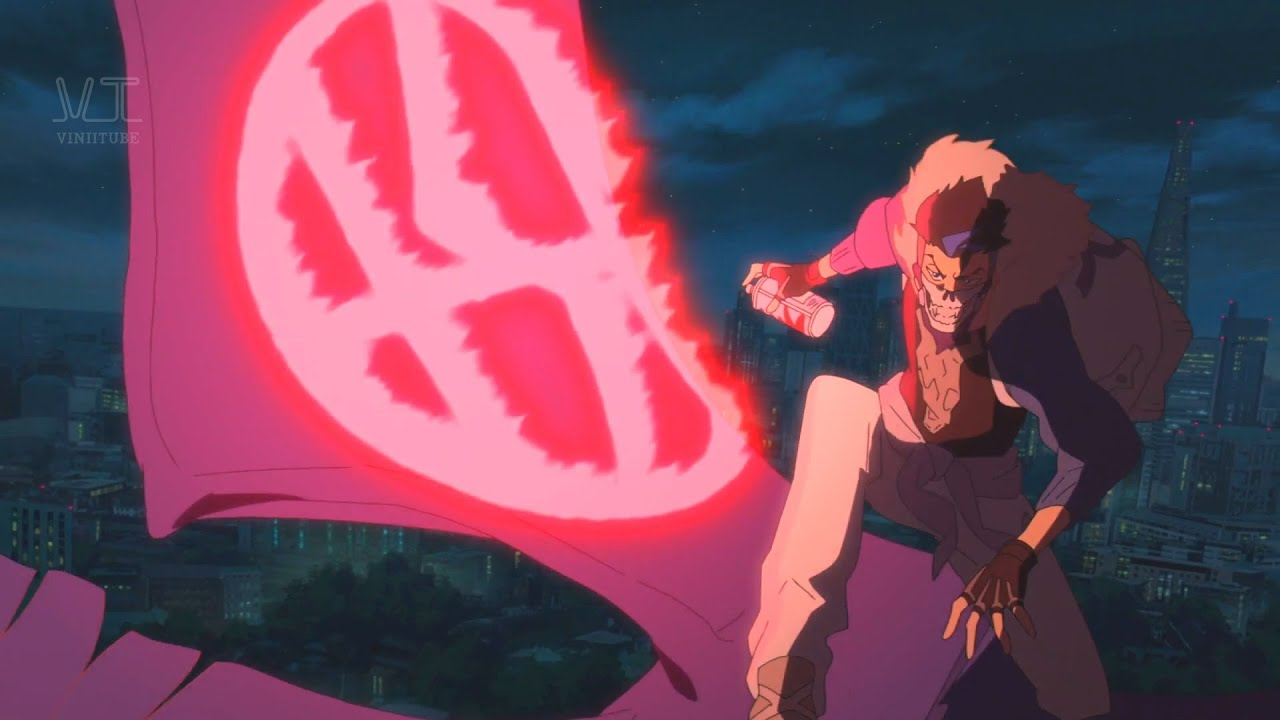 Download Top 10 Best Anime Fights of Fall 2020