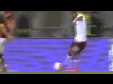 VIDEO AS Roma 3 – 2 Torino Highlights