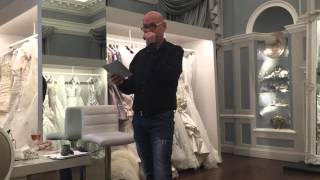 What Do You Wear to Try on Wedding Dresses