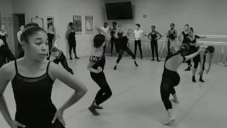 Fire on Fire - Sam Smith - Diana Ford Choreography 2019