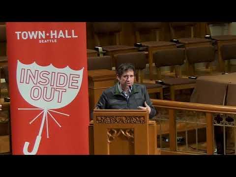 Town Hall Seattle Member Meeting 2017