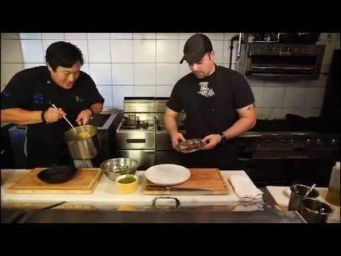 Simply Ming: Guest Chef Omar Flores