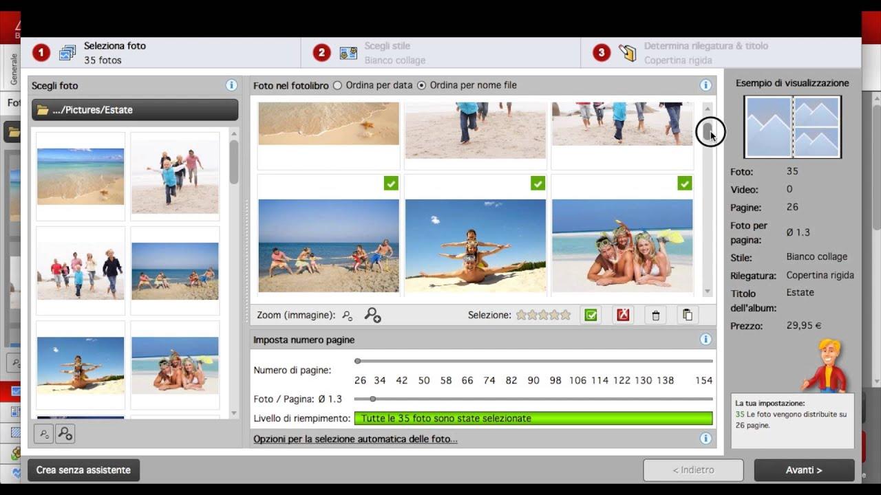 59801cef75 Stampare fotolibri online con i propri scatti digitali