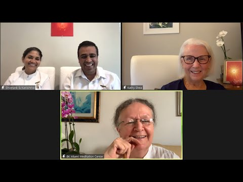 Quantum Healing: the Heart in Wellbeing with Drs. Shvetank & Kanistha