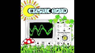 Elastic Bond - Frecuencia Natural - ep