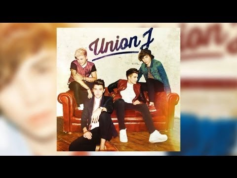 Union J - Where Are You Now