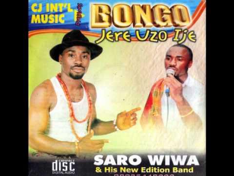 Saro Wiwa - Owerri Nu Uzoije