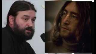 �������� ���� Андрей Ткачев отвечает на вопрос о Рок-Музыке и Джоне Ленноне ������
