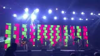 Sonu Nigam- Phir Milenge Chalte Chalte Medley - Live In Doha