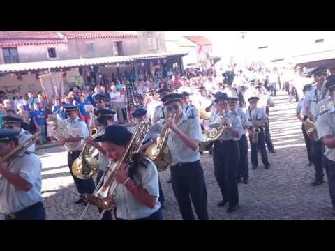 Filarmónica Vilanovense (Figueiró do Campo) 2016
