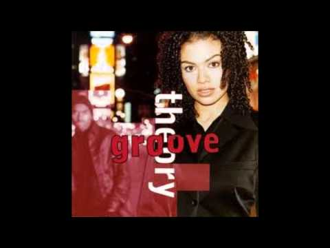 Groove Theory - Tell Me (BEST QUALITY)