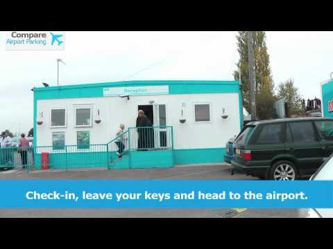 Birmingham airport parking - Airparks Birmingham
