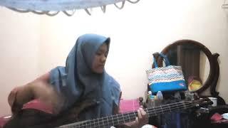 Hinakah - gigi bass cover