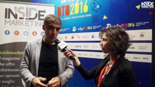BTO 2016 - Paolo Iabichino