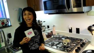 Miyokos Recipes Double Cream Garlic Herb