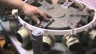 Бестопливный генратор Вега 10 кВт (Бедини)